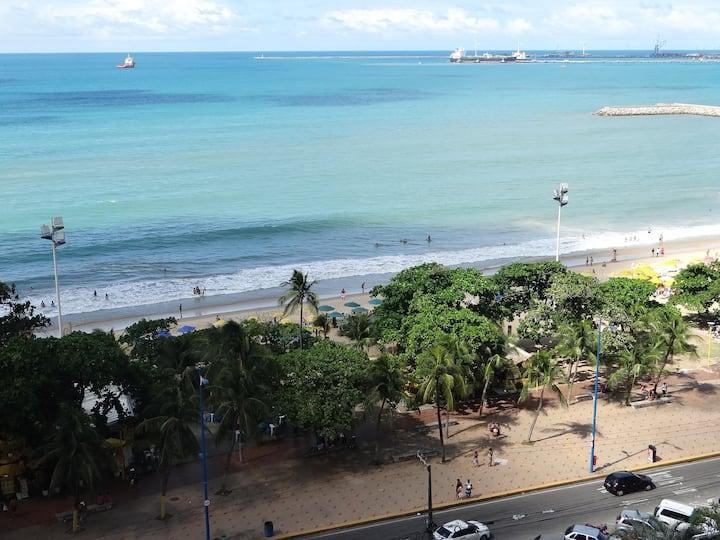 Apartamento Landscape em Fortaleza Gold