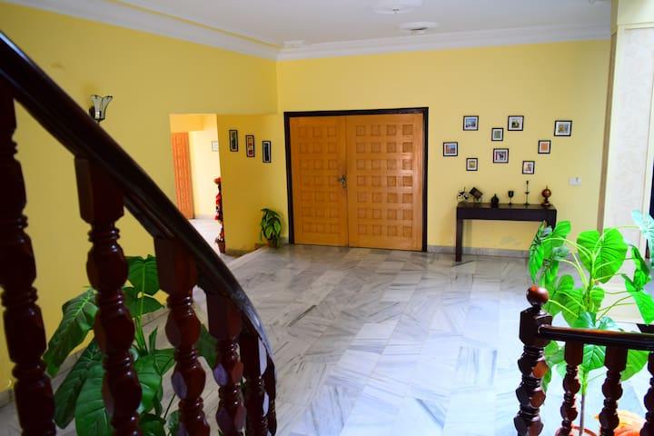 Mashwani Guest House