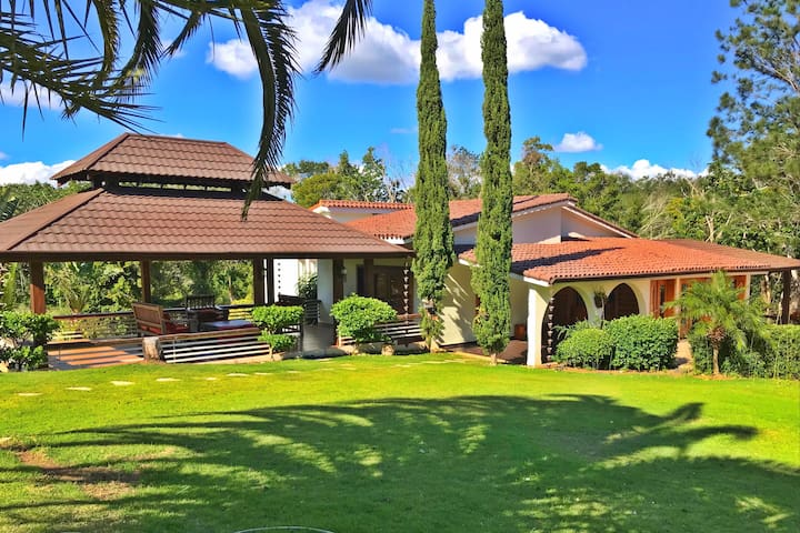 Sal de tu rutina diaria, Villa María promete