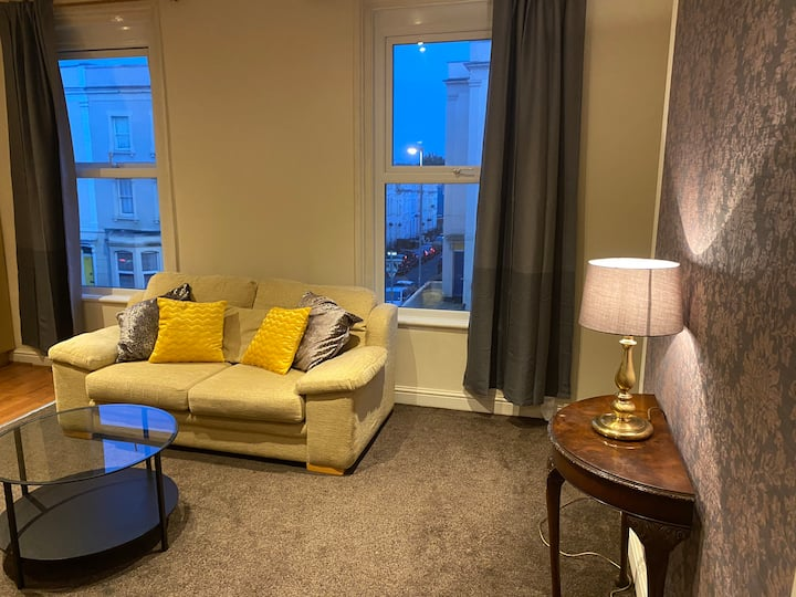 Beautiful and exclusive flat in Bristol