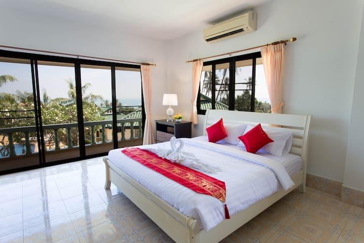 Samui Reef View Resort - Suite 1 Bedroom