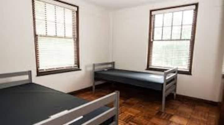 Hostel @ Central State Mansion