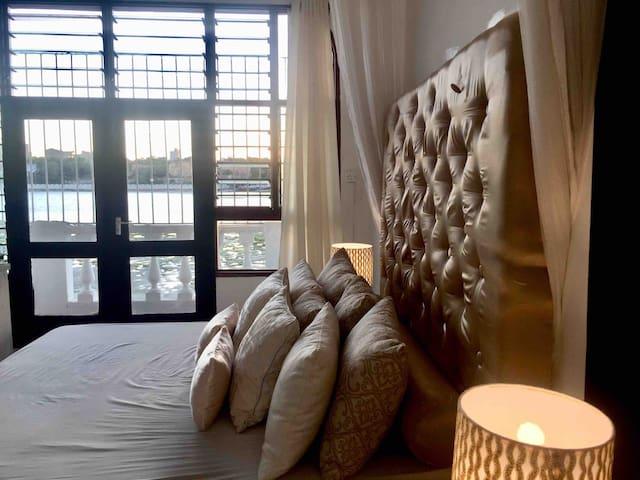 1 Bedroom Flat in Nyali
