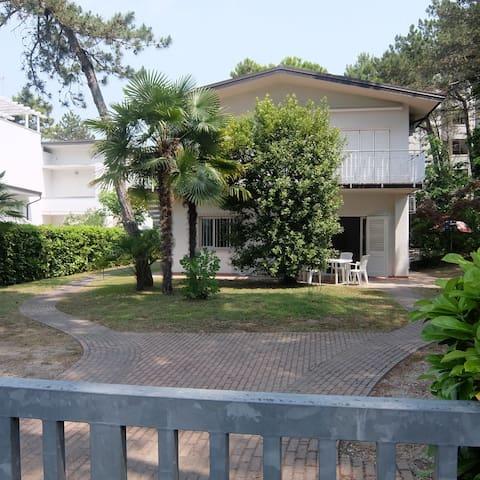 Villa Federica Tipo B2