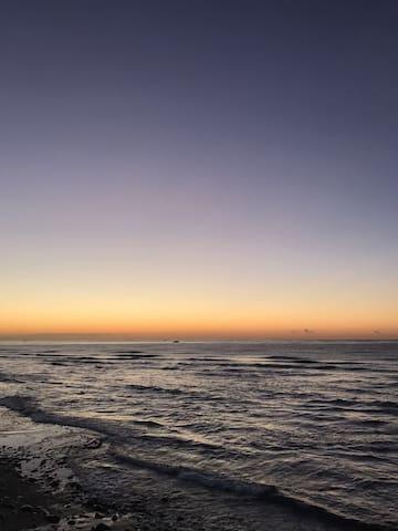 Superbe apt 4 personnes à la plage - St cyprien plage  - Appartement