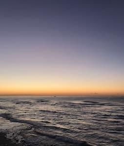 Superbe apt 4 personnes à la plage - St cyprien plage
