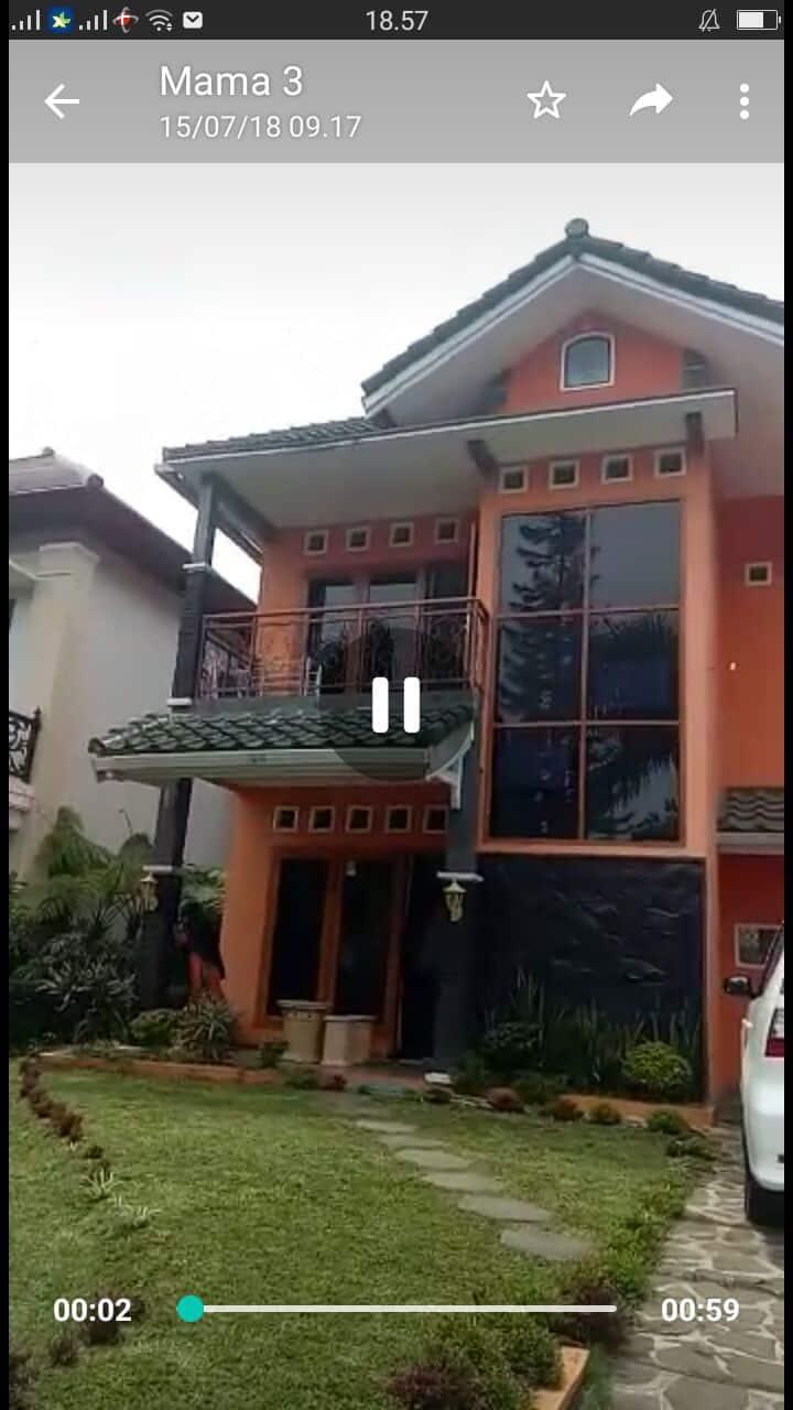 Villa Larasati, Hunian Untuk Keluarga