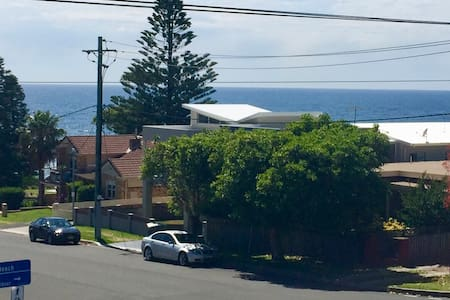 Cowries Harbourside - Studio Room 1 - Shellharbour - Bed & Breakfast