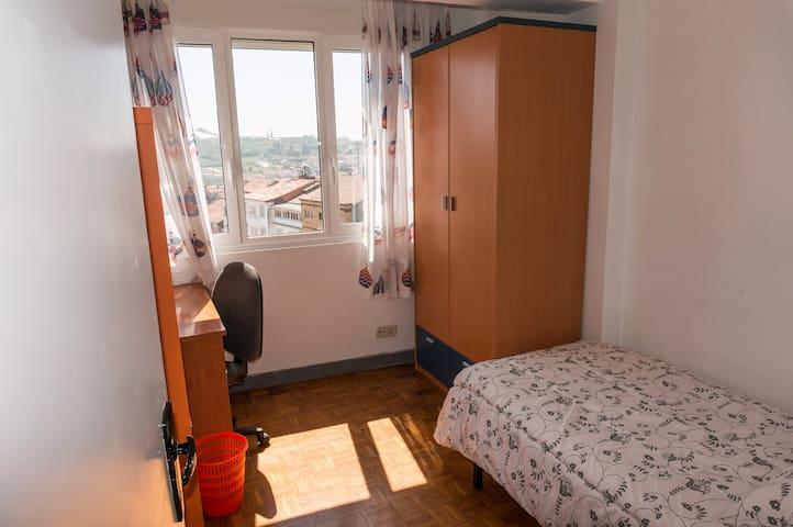 Habitación acogedora - Madrid - Rumah