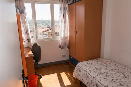 Habitación acogedora - Мадрид