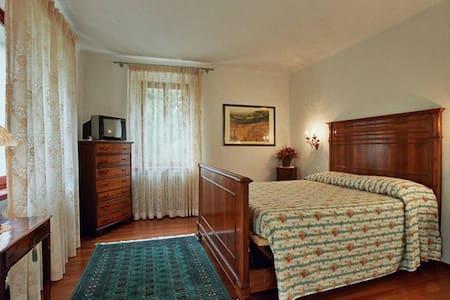 Junior Suite matrimoniale 45 Mq - Sasso Marconi - Bed & Breakfast