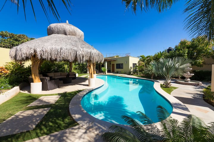 Casa Martillo, a True Get-Away! - Cabo San Lucas - Villa