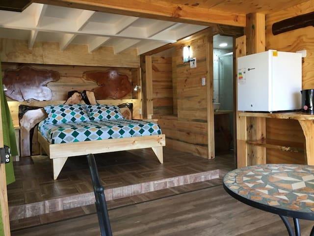 Habitación Pichilemu(No casa, departamento,cabaña)