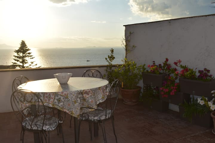 Il Gelsomino - relax and panoramic view