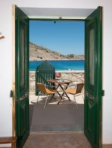 Villa Hera - Ano Symi