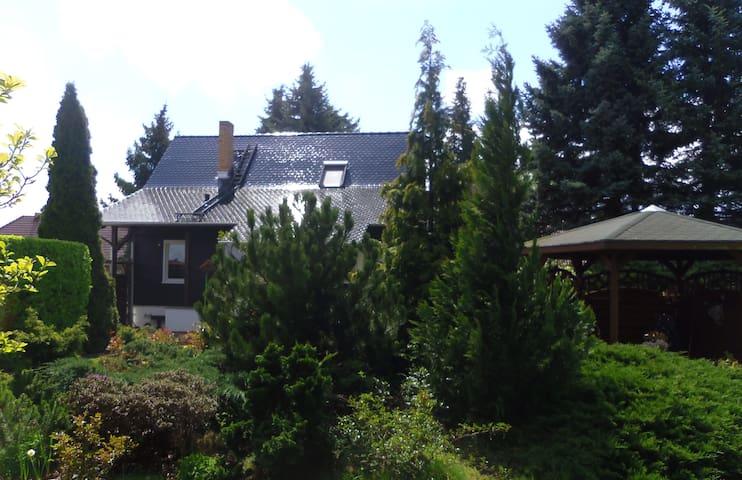 """Ferienhaus """"Zur Mühle"""" - Straupitz - House"""