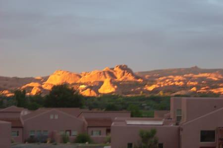 Rim Village Vista townhouse - Moab