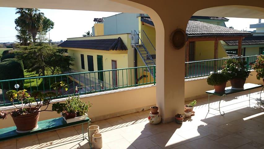 Casa Vacanze - Torre Santa Susanna - Mesagne - Casa