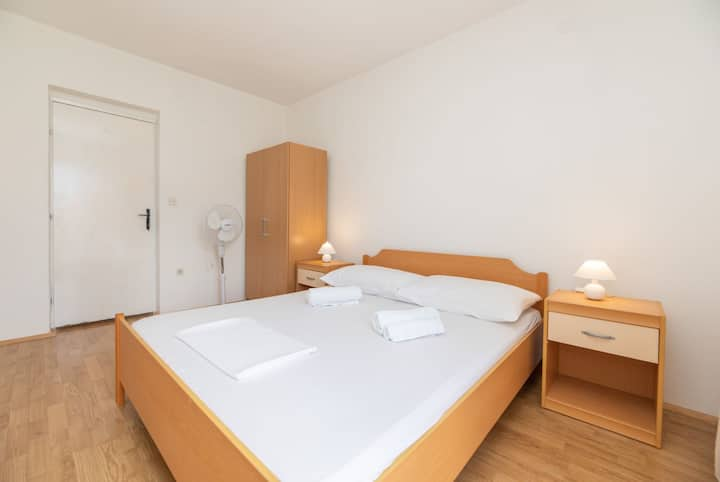 Soba1 u hostelu