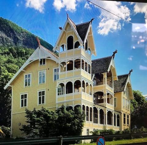 Villa Visnes Stryn