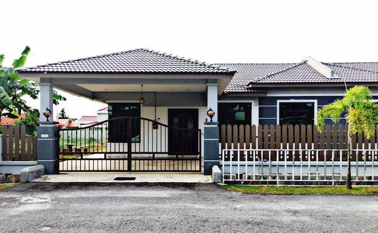 Mahligai Melaka Guest House
