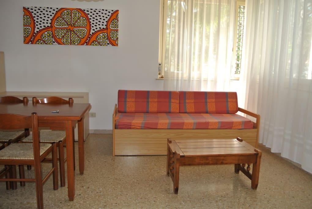 Chiara 4 Appartamenti In Affitto A Lignano Pineta