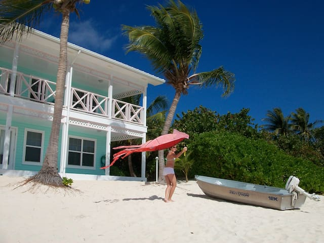Neptune's Berth, Little Cayman