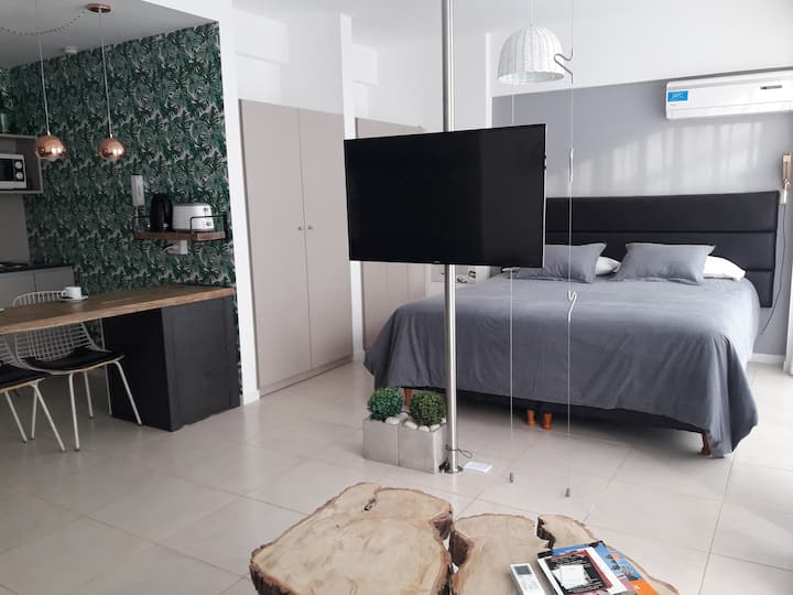 New apartment in the best location of San Telmo