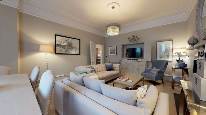 Stylish apartment nr Jericho and Oxford City