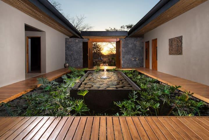 Casa Prana - Tamarindo - Ev
