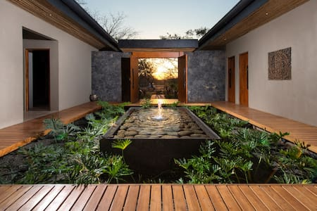 Casa Prana - Tamarindo - Dom