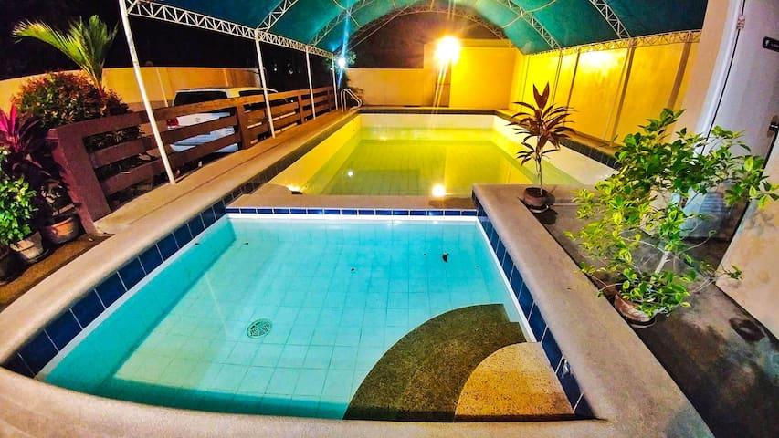 Summer Time Hot Spring Resort