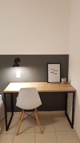 Studio na Lapa / Centro