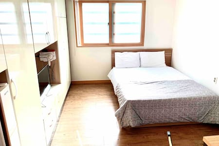 깨끗한 숙소 천안 성정동 매일 청소, unit 405,clean comfort stay