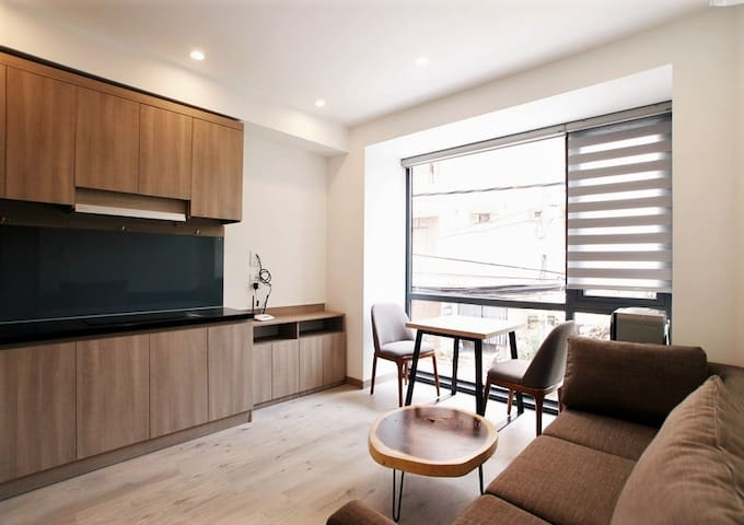 Anh Thu' house : Luxury apartment with 01 bedroom
