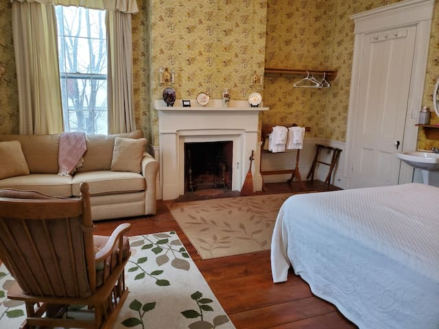 Welcome Home - Rm 2 - Quiet & Restful B&B.