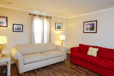 1B  Annapolis Apartment - Annapolis - Appartement
