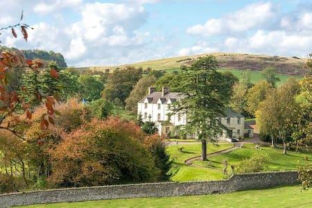 Carphin House near St Andrews - Sleeps 18