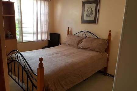 Cosy Double Bed Rm close to Beaches - Cronulla, New South Wales, AU