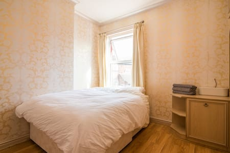 2 Double Bedroom Centre Stockport South Manchester - Stockport - Rumah