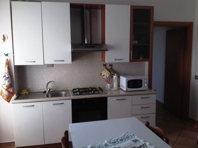 Il bilo di Sonia - Liscate - Apartment
