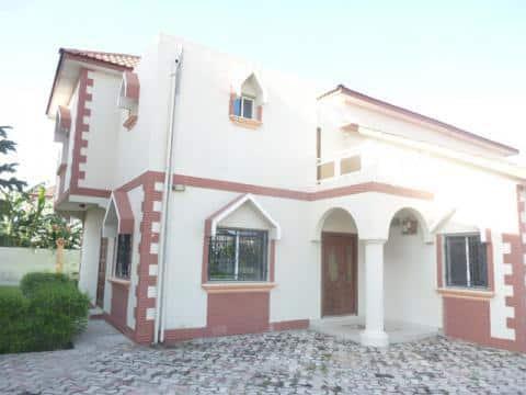 Frank & Haddy 4 Bedroom Paradise Estate Villa