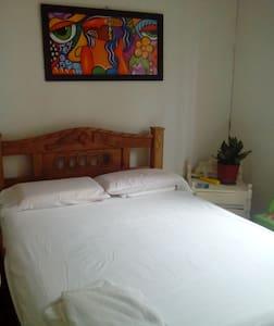 Habitacion - Centro Histórico de Cartagena - Cartagena
