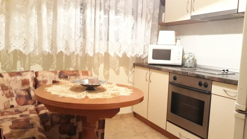 Very nice home with great location in Sofia
