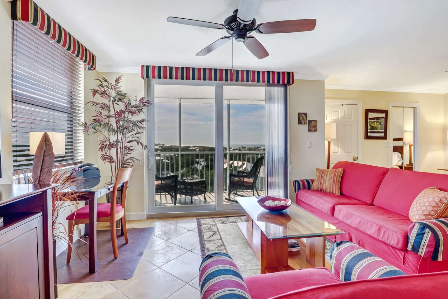 This warm and inviting Bonita Beach & Tennis Club studio condo is ready to welcome you with all the comforts of home, only steps from the Gulf!