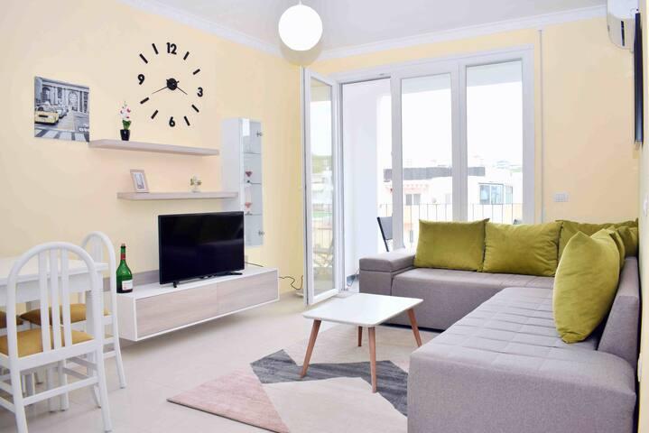 Merville Apartment - 157