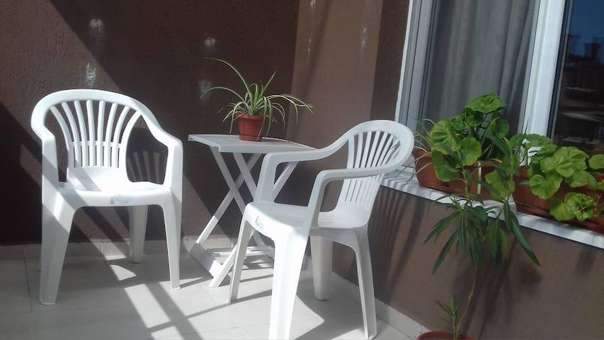 Modern Studio in Pomorie - Pomorie - Apartment