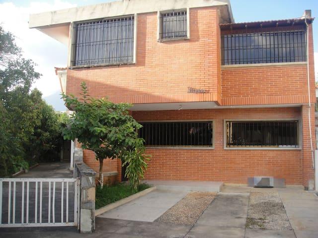 Habitacion King California Sur Caracas