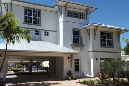 Luxury Home on Fort Myers Beach - Fort Myers Beach