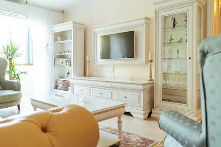 Nordului - Herastrau Park Luxury Apartment
